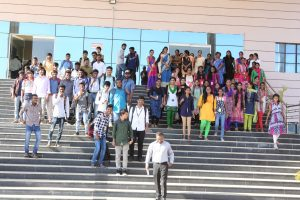 List of top 10 engineering colleges in bangalore