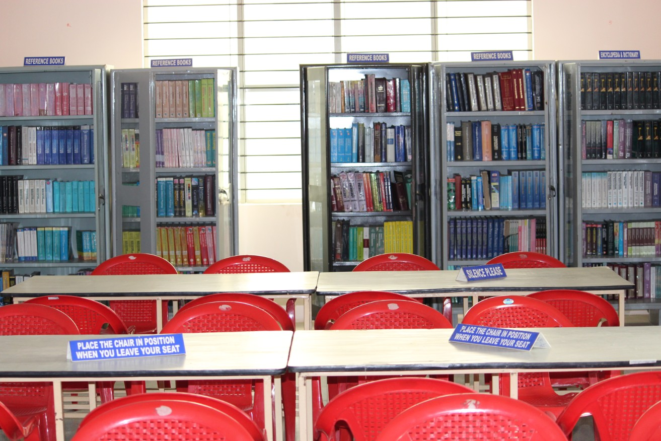 Top B. Pharm Colleges In Bangalore