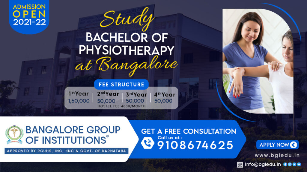 physiotherapy Colleges